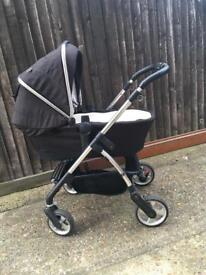 Silvercross Wayfarer Pram and Pushchair Seat