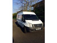 cheap reliable Ford Transit for sale