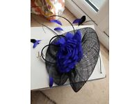 Fascinator as new