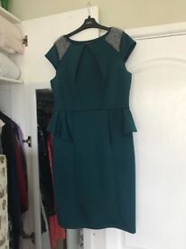 Dorothy Perkins occasion dress