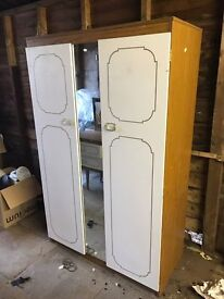 matching bedroom furniture for free - just collect