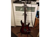 IBANEZ S420 ELECTRIC GUITAR