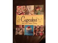 Cupcakes from the Primrose Bakery recipe book