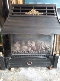 Free Flavel Emberglow Gas Fire
