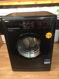 ***Black Beko 7kg 1200spin washing machine***Free Delivery**Fitting**Removal