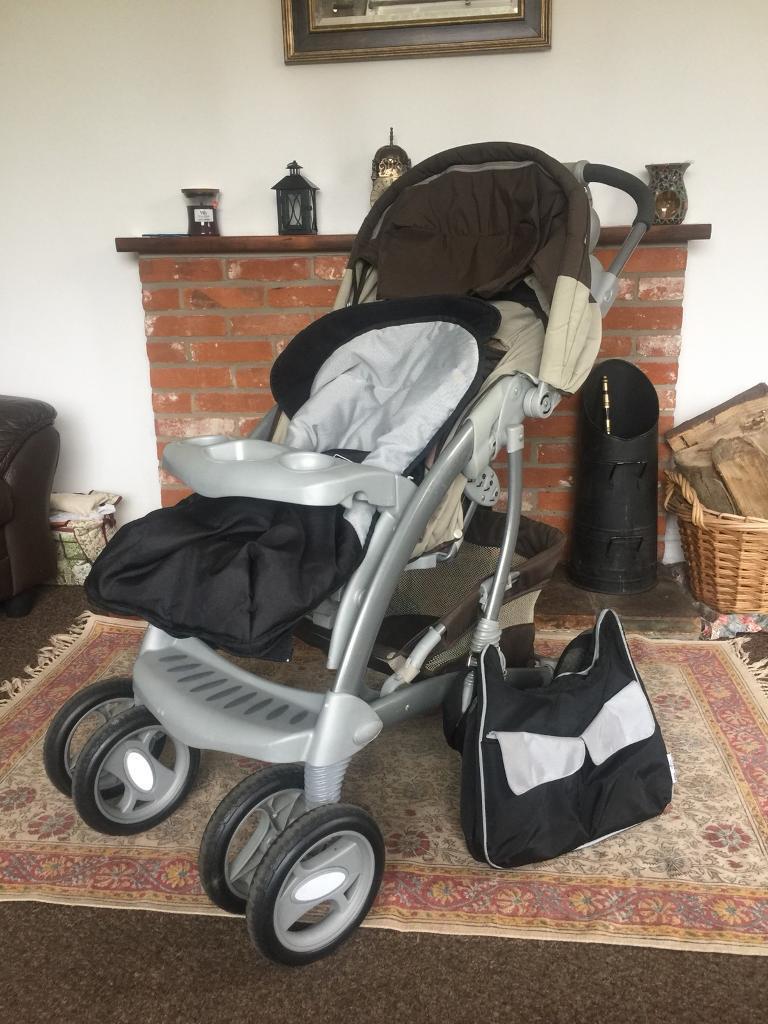 Mothercare Pushchair In Fakenham Norfolk Gumtree