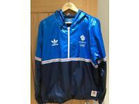 Adidas Olympic Games jacket