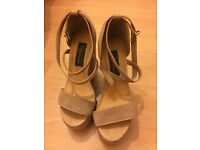 Ladies shoes and boots size 3