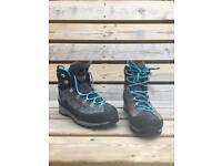 Scarpa B1 walking boots