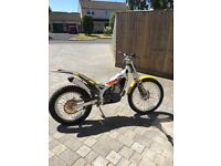 BETA 250 Trials Bike 2002 very good condition £1500.00