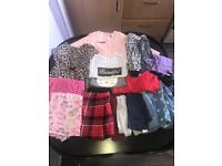 Lovely girls bundle 3-4 (20 items)