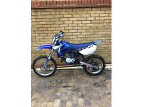 Yz85 big wheel