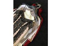 Bundle of Woman's clothes