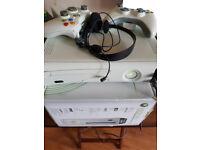 Xbox 360 with 60gb Hard Drive