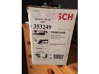 Bosch iron *BRAND NEW*