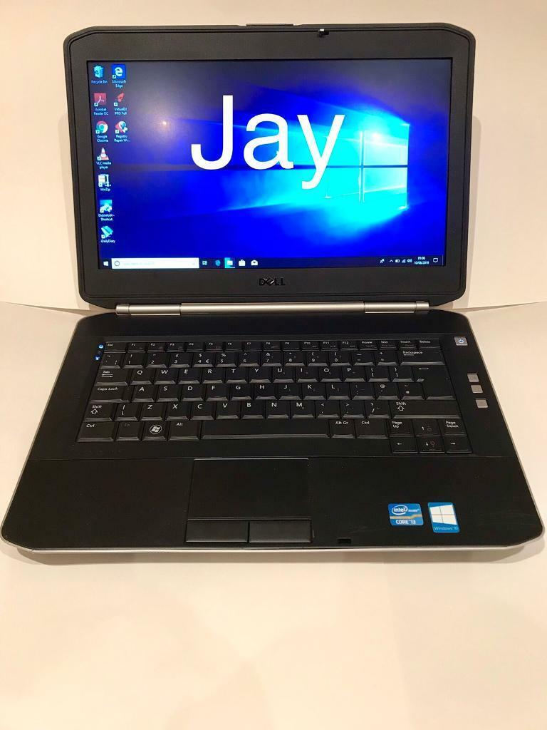 Amazing Vfast I3 6Gb Dell Hd Laptop Massive 500Gb Window10 Microsoft Office Ready Excellent Condition In Sunderland Tyne And Wear Gumtree Interior Design Ideas Clesiryabchikinfo