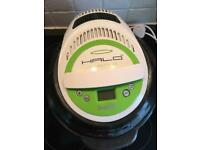 Breville Halo+ air fryer