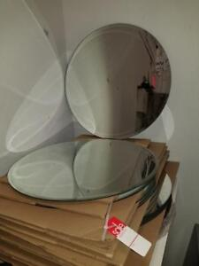 "21.5"" & 23"" Round Mirrors - Only $99!"