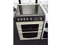 CANNON 60CM FREE STANDING GAS COOKER+FREE BH ONLY POSTCODES DELIVERY & 3 MONTHS GUARANTEE