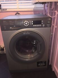 HOTPOINT ULTIMA WMUD 962 P UK WASHING MACHINE WORKING SPARES AND REPAIRS 5yr old