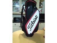 Titleist golf club bag