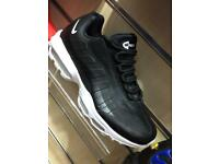 Nike air max 95 ultra essential blk/wht 7,8,9,10 - FREE POSTAGE