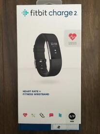 BRAND NEW *FITBIT CHARGE 2*