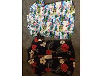 Summer shirts bnwt 24-36 months