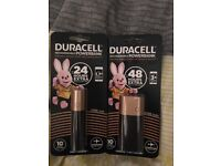DURACELL Regargeable POWERBANK