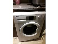Beko 8kg 1400rpm Washing Machine - NEEDS TO GO URGENTLY