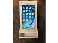 APPLE IPHONE 6S PLUS 16GB SILVER UNLOCKED -- BOXED WITH FULL ACCESSORIES