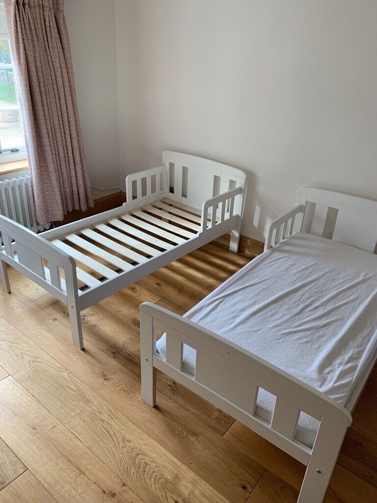 John Lewis Toddler Bed | in Uckfield, East Sussex | Gumtree
