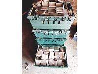 Ceramic Tiles 10 cm x 10 cm