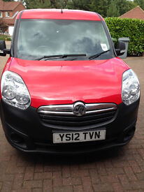 Vauxhall Combo - Excellent Condition