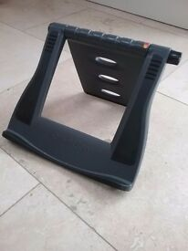 LAPTOP STAND / COOLING STATION