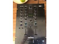 Reloop RMX 22i 2 Channel Mixer MINT CONDITION