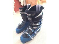 Nordica Next 9.0 Size 8 310 mm Ski Boots