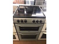 55CM SILVER ELECTRIC COOKER