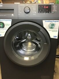 BEKO WASHING MACHINE FAST 1400 SPIN