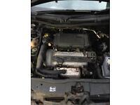 Volkswagen 1.4 AXP Petrol Engine Skoda Seat Audi Golf Polo Leon