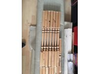 15 Brand new spindles