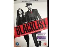 Blacklist season 4. Excellent condition
