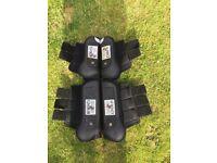 Eskadron cross country boots