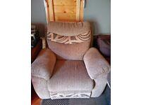 SCS Casper Single Armchair