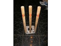 Grey Nicholls Spring Back Cricket Wicket
