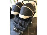 Baby Jogger Double pushchair