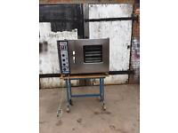 Rational CM6 Grid Electric Combi Oven For Spares or Repair