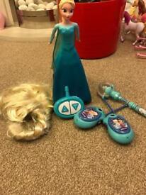 Frozen Toy bundle