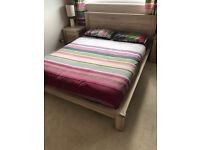 Royal Cuba Oak Bedroom set from Next