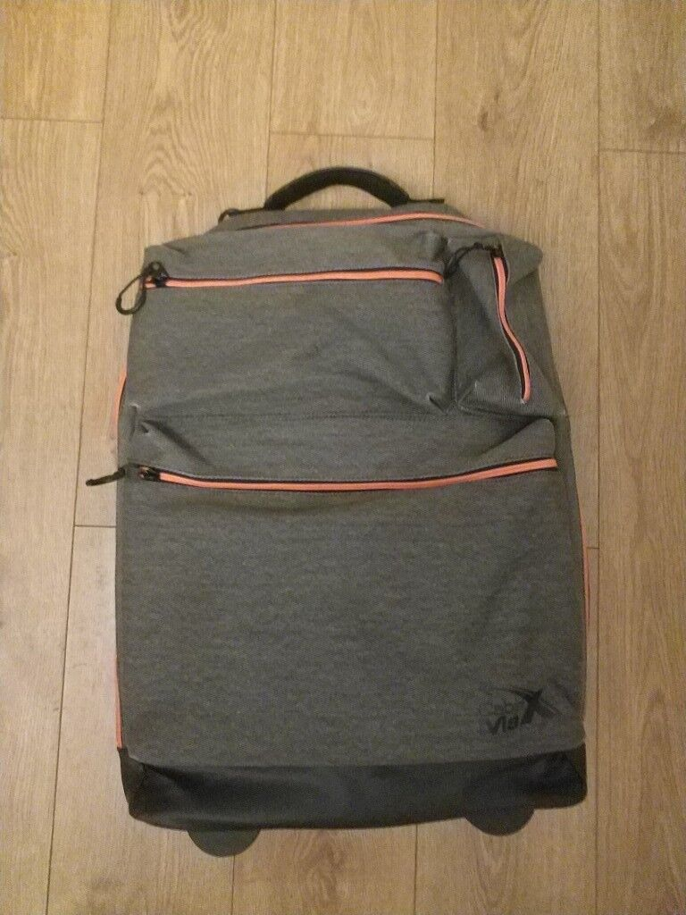e3d5797e1c2 Combo Trolley & Backpack   Cabin Max Oxford   Hand Luggage 55 x 40 x 20    Ryanair, Easyjet, WizzAir